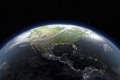 föld-űrből