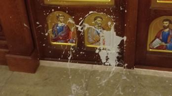 Felgyújtotta a gödöllői görögkatolikus templomot, szétverte a berendezést