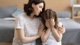 Megbántad, hogy olyan csúnyán üvöltöttél a gyerekkel? Így segíts neki utána