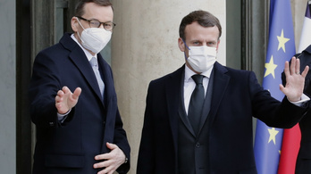 Francia-lengyel egység az uniós vakcinaprogram felgyorsítására