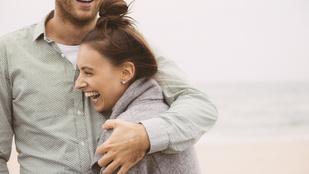 Amíg magaddal nem vagy elégedett, addig a párkapcsolatoddal sem leszel az