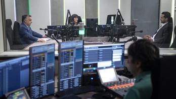 Lesz vírusinfó a Kossuth rádión is