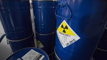 Hamis nukleáris riasztásra figyelmeztet a lengyel atomügynökség