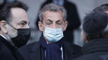 Májusra halasztották Nicolas Sarkozy másik perét