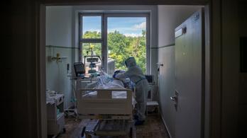 Poszt-Covid ambulanciákat alakíthatnak ki a kórházakban