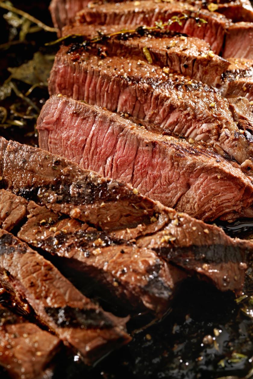 steak medium álló ok