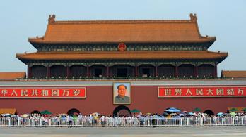 Kína nem hagyja szó nélkül az EU-s szankciókat