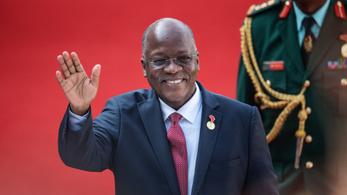 Meghalt Tanzánia vírus- és oltásszkeptikus elnöke