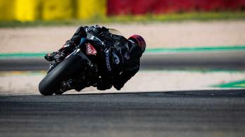Visszatér az Alstare csapat a Superbike VB-re