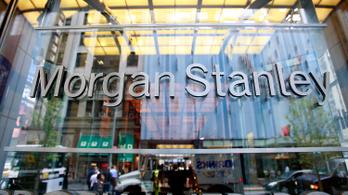 A bitcoin pártján a Morgan Stanley