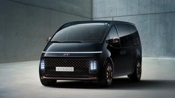Luxus-egyterűt mutatott be a Hyundai