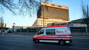 Ausztria keleti felén három vírusmutáció is terjed