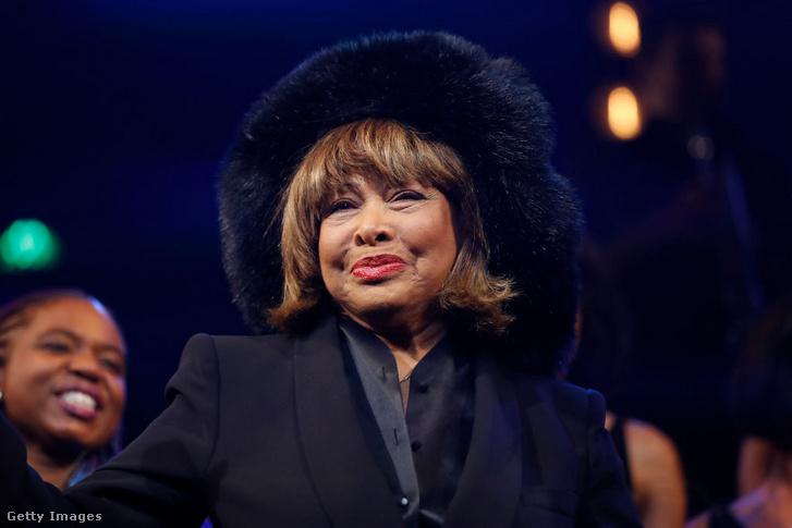 Tina Turner - 2020