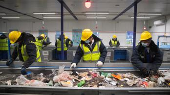 A Közgép építhet hulladékválogatót Miskolcon