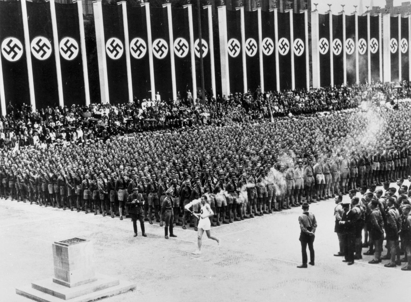 1936-os berlini olimpia