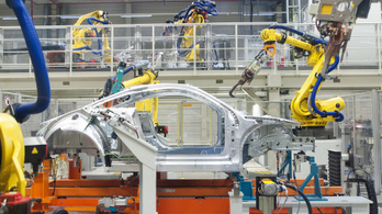 Egymilliárddal esett vissza az Audi forgalma