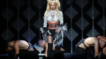 Britney Spears botrányos interjúra készül