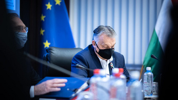 Orbán Viktor az operatív törzs ülésén kezdett, bejelentések jönnek