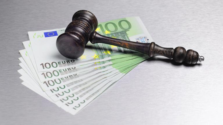 Akkor is büntetné a korrupciót az EU, ha az igazságszolgáltatás tehetetlen