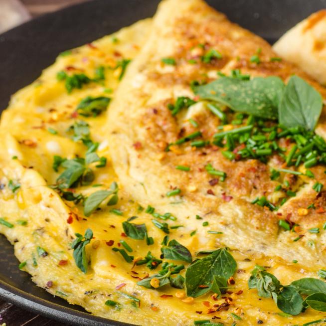 Így lesz tökéletes az omlett – Ezeket a hibákat ne kövesd el a készítése közben