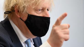 Boris Johnsont beoltják az AstraZenecával
