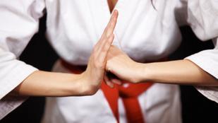 8 fontos dolog, amit a harcművészetektől kaphatsz