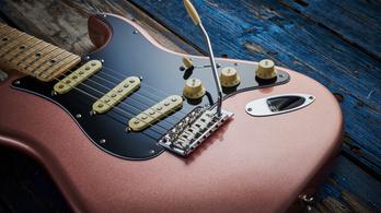 Harminc éve halt meg Leo Fender, a gitár forradalmasítója és a basszusgitár atyja