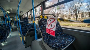 Vírusszűrő légkondival ellátott buszok állnak forgalomba Budapesten