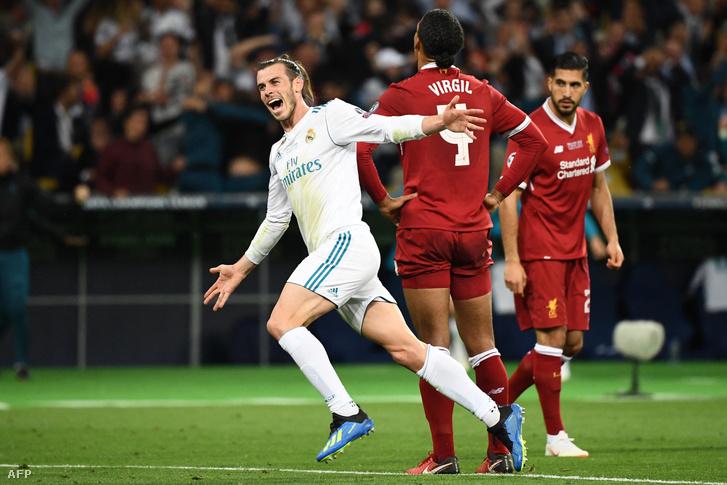 A 2018-as fináléban a Real Madrid örülhetett