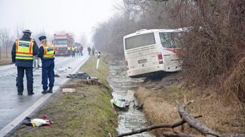 Lista készült a legveszélyesebb utakról