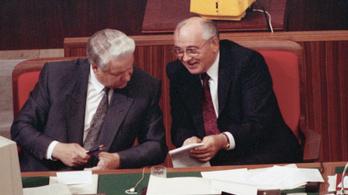 Felelős-e Gorbacsov a Szovjetunió szétesésért?