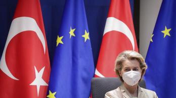 Ursula von der Leyen: összefogásra van szükség a rasszizmus felszámolásához