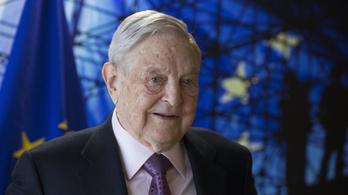 Soros György pénzéből épül orosz vakcinagyár Brüsszelben – állítja az Orbán-kormány