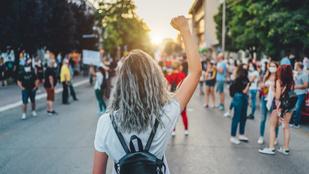 15 történelmi pillanat, ami örökre megváltoztatta a nők életét