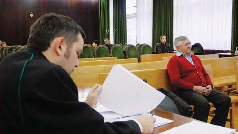 A Szoboszlai-per: az áramvonalas ítélet