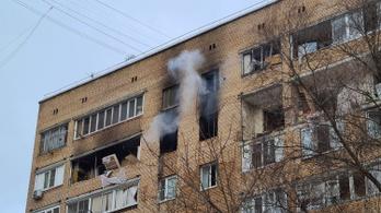 Két felnőtt és egy gyermek is meghalt egy moszkvai gázrobbanásban