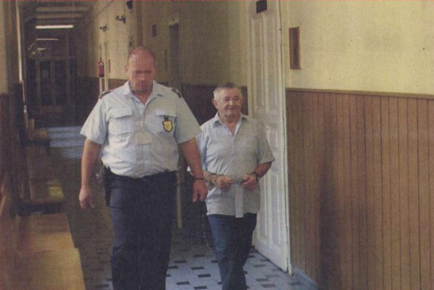 Szoboszlai Barna ekkor még előzetes letartóztatásban várta a nyomozás végét
