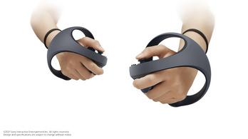 Lerántották a leplet a PS5 VR-irányítójáról
