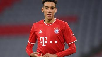 Löw rögvest behívta a Bayern tehetségét a német válogatottba