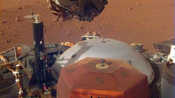 Kiszámolták a Mars magjának méretét