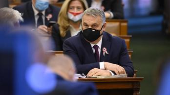 Fontos megbeszélésen volt Orbán Viktor