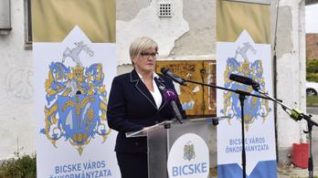 Illegális rendezvény miatt megbüntették Bicske polgármesterét