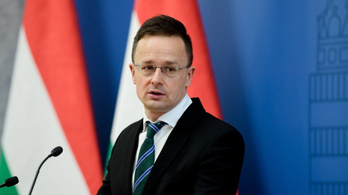 Szijjártó Péter: Súlyos biztonsági kockázatot jelent a migráció az EU-nak