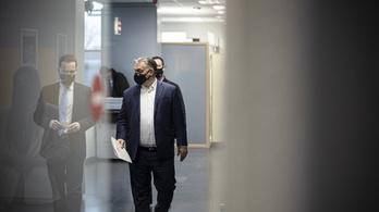 Elegánsan helyretette Orbán Viktort a Magyar Orvosi Kamara