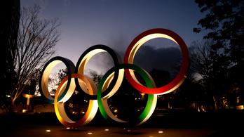 Nem lehetnek külföldi szurkolók a tokiói olimpián