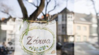 Feloldaná a boltzárat, a vásárlók számát korlátozná a Magyar Kereskedelmi és Iparkamara