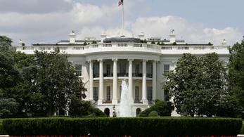 Marihuánabotrány a Fehér Házban, több alkalmazottat elbocsátanak