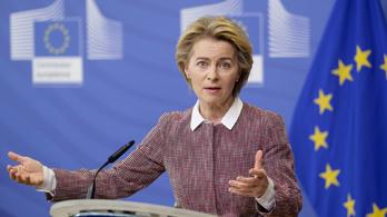 Megfenyegette az AstraZenecát az Európai Bizottság elnöke