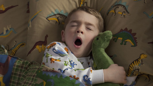 Ha nem alszik eleget a gyerek, abból később baja lehet
