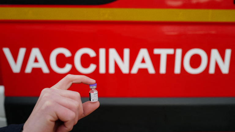 BioNTech: a koronavírus nem tűnik el, évente vagy ötévente új oltás kell